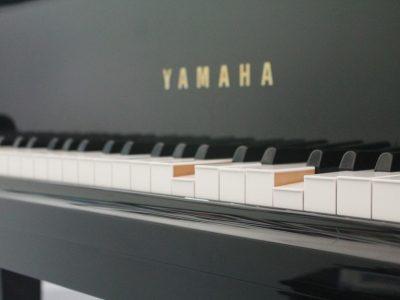 Yamaha Disklavier